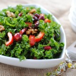 Winter Sunshine Salad (S)