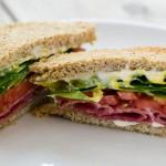 S-Style Sandwich (S)