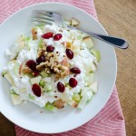 Cran-Apple Cottage Salad (E)