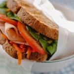E-Style Sandwich (E)