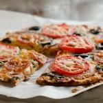 Perfect Pizza – Family Serve (S) p. 211