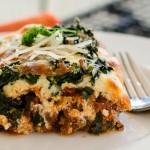 Lazy Lasagna (S) p. 140