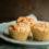 Timothy's Apple Cinnamon Cream Cheese Muffins (S)