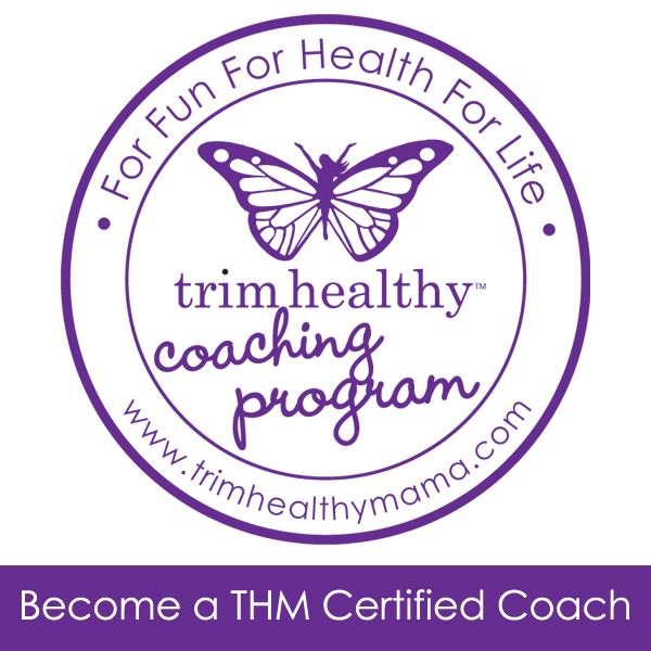 Official Thm Lifestyle Coach Certification Course Trim Healthy