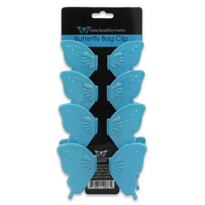 Image of Butterfly Clips 8-pack SKU# 752830599765 600x600 px