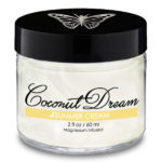 Image of Cream: Coconut Dream 2oz SKU# 804551756719 600x600 pixels