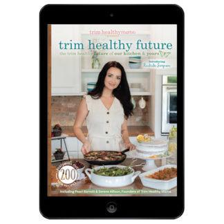 Image of Trim Healthy Future eBook PDF SKU# THFUTURE-EBPDF 600x600 pixels